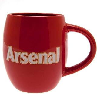 Arsenal FC Tea Tub Mug - Red - Official Product