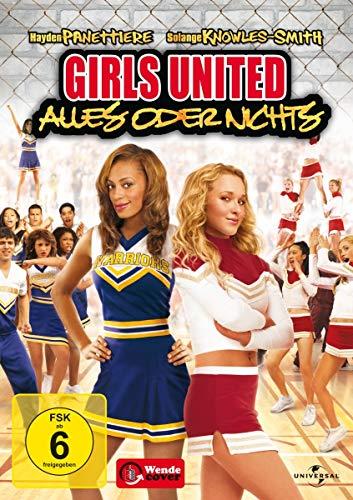 Girls United - Alles oder Nichts