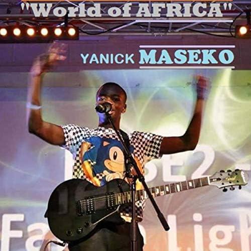 Yanick Maseko