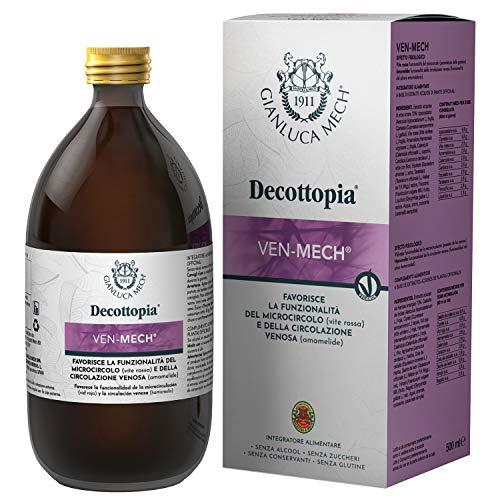 Decotopia Ven Mech Fluido 500 ml