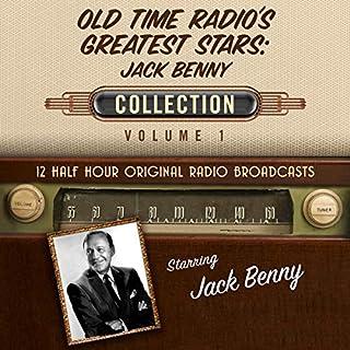 Old Time Radio's Greatest Stars: Jack Benny Collection 1                   Autor:                                                                                                                                 Black Eye Entertainment                               Sprecher:                                                                                                                                 full cast                      Spieldauer: 5 Std. und 53 Min.     Noch nicht bewertet     Gesamt 0,0
