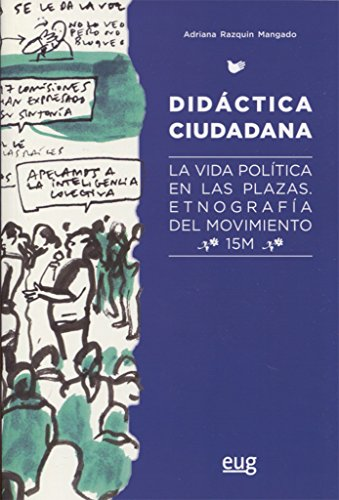 Didáctica ciudadana (Colección Antropología y Estudios Culturales)