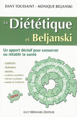 La diététique et Beljanski