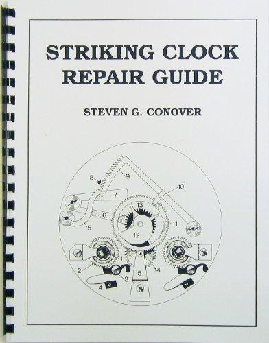 Striking Clock Repair Guide
