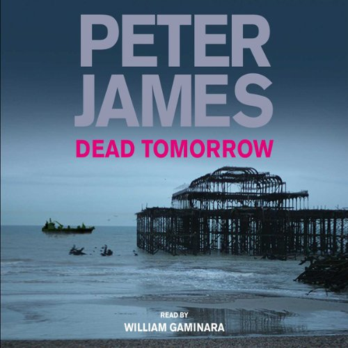 Dead Tomorrow cover art