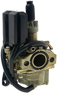 2EXTREME 12mm Vergaser kompatibel für HERCULES Gipsy, Limbo, Reggae, Splinter, Squab, SACHS, Reggea 50cc