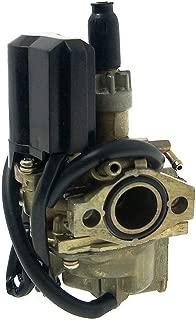 YY50QT-15 demarreur pour VASTRO Street S 50cc YIYING YY50QT Carburateur STANDARD incl LJ50QT-3L