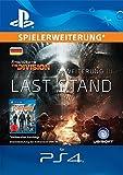 Tom Clancy's The Division Letztes Gefecht Edition DLC [PS4 Download Code - deutsches Konto]
