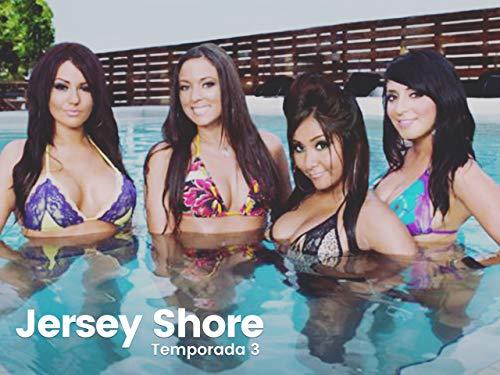 Jersey Shore Temporada 3