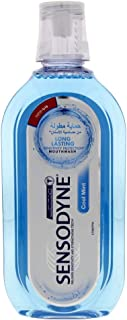 Sensodyne Mouth Wash Cool Mint, 500 ml