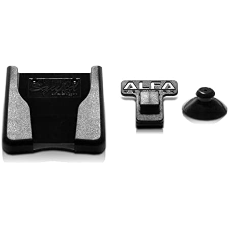 WUS036H1w,AWUS036NH Alfa Suction Cup//Clip Window or Laptop Mount Dock for WUS050NH and AWUS036NH Network Adaptor WUS036H