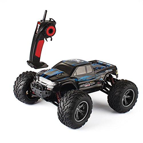 1:12 Auto RC, YOKKAO Buggy Radiocomandato Impermeabile...