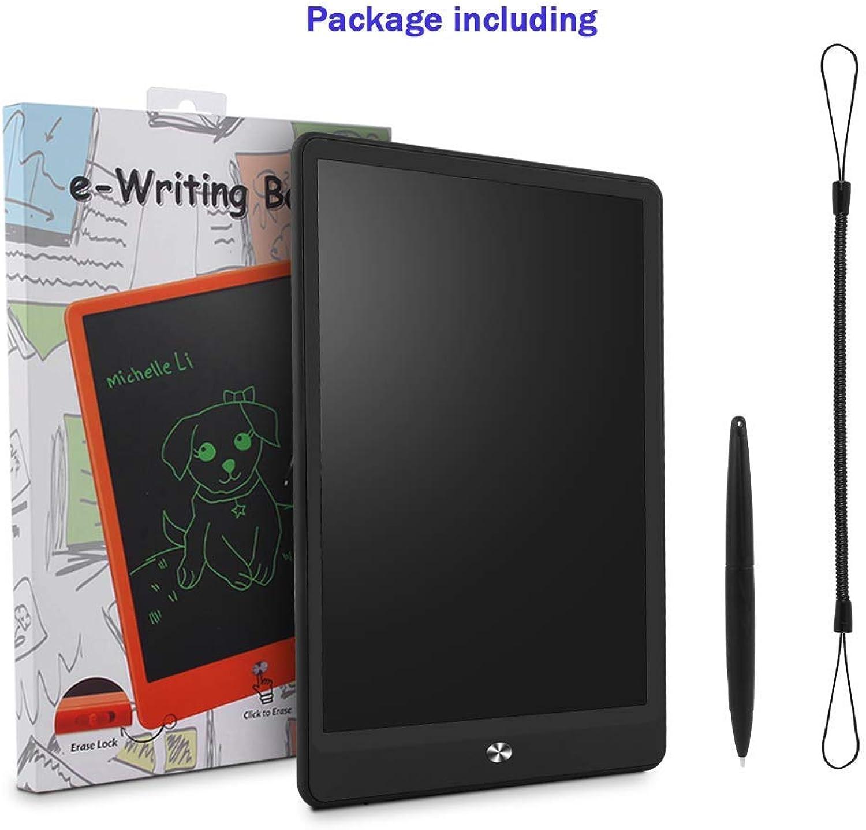 Lzour Tragbare Drawing-Verpflegung und Sperre zur Verhinderung von Unfallverhütung Büroklasse Home Doodle Drawing Gifts für Kinder und Erwachsene
