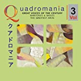 Great Voices of the Century - Baritones & Basses-Vol.3