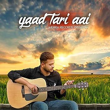 Yaad Tari Aai