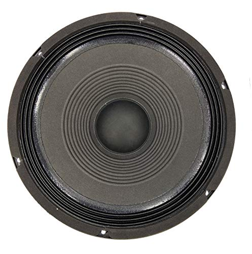 Cerwin Vega 12' Replacement Woofer - WOFH12201 / 4 Ohm - for CVE-12 Speaker or Custom Build- genuine CV replacement part