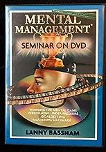 Mental Management Seminar on DVD