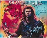 Braveheart 8 X 10