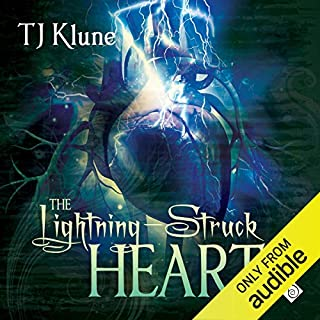 The Lightning-Struck Heart Titelbild