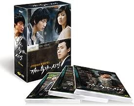 KOREAN DRAMA DVD -(Region Code:3) Time Between DOG AND WOLF(6 DISC)[002kr]
