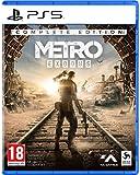 Metro Exodus: Complete Edition PS5