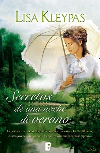 Secretos de una noche de verano (Las Wallflowers 1) eBook: Kleypas ...