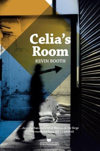 Celia's Room (English Edition)