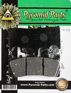 Suchergebnis Auf Für Pyramid Parts Auto Motorrad