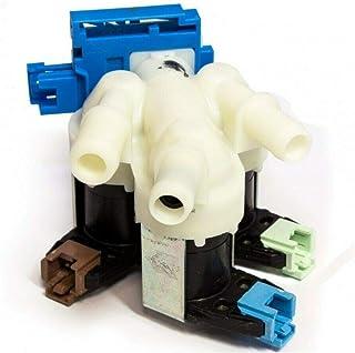 ELECTROVALVULA LAVADORA ELECTROLUX AEG 3 VIAS 4055017182 4055125225