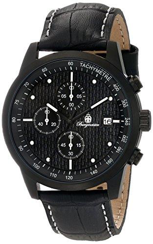Burgmeister cronografo Quarzo Orologio da Polso BM607-620E
