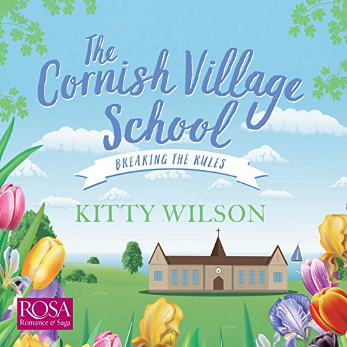 The Cornish Village School cover art