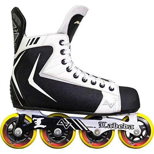 Alkali RPD Lite R Inline Hockey Skates (Size 7) by Alkali