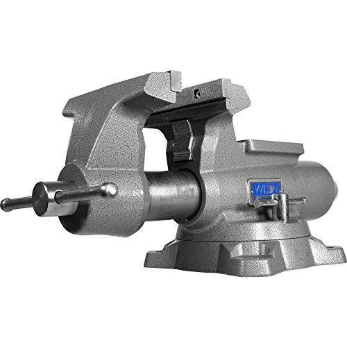 "Wilton Tools 28813 880M Wilton Mechanics Pro Vise 8"""
