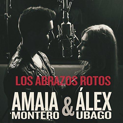 Amaia Montero feat. Alex Ubago