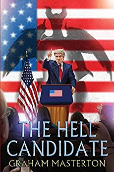 The Hell Candidate by [Graham Masterton]