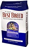 Best Breed Working Dog Diet Made in USA [Natural High Calorie Dry Dog Food]- 30lbs