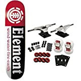 Element Skateboards Section Complete Skateboard - 7.75 x 31.5 by Element Skateboards