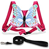 Toddler Leash & Harness, Yimid...