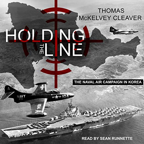 Holding the Line cover art