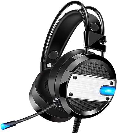 ZYCH Cuffie da Gioco PS4,Cuffie Professionali con Microfono per La Riduzione del Rumore e Controllo del Volume,Audio Surround da 3,5 Mm,per PC,PS4,Xbox One,Black - Trova i prezzi più bassi