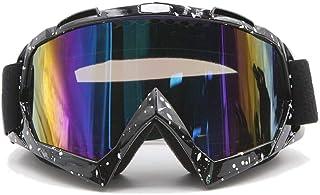 Motionx Polarized Sunglasses,X7 Army Sunglasses Tactical Sunglasses 4 Lens Kit Blocking Glare, UV Blocking Shooting Goggles