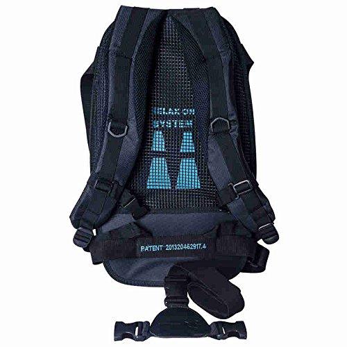 Crossrock Saddle for Hard Guitar Case as Backpack