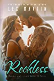 Reckless: A Small Town Single Dad Romance (Texas Nights Series Book 2)