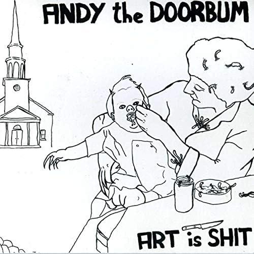 Andy The Doorbum
