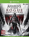 Assassin's Creed Rogue Remastered Xbox One [Importación francesa]