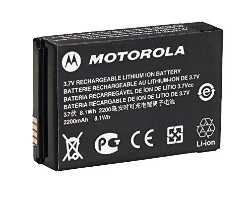 motorola Ersatzakku PMNN4468A LiIon 2.300mAh für SL1600 + SL4000