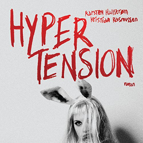 Hypertension audiobook cover art