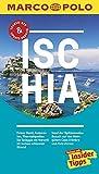 MARCO POLO Reiseführer Ischia: Reisen mit Insider-Tipps. Inkl. kostenloser Touren-App und Events&News - Pia de Simony