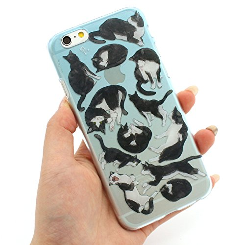 『palnartpoc(パルナートポック) トムのララバイ(ハードカバー)/ スマートフォンケース(iPhone6・6s専用)』の4枚目の画像