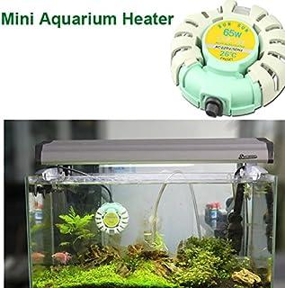 Yongse Calentadores para Betta Sunsun Mini peces de acuario tanque calentador automático anti-explosión